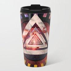 Cosmos MMXIII - 07 Metal Travel Mug