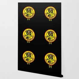 cobra kai karate clan Wallpaper