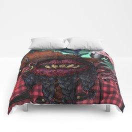 Sett A Drift Comforters