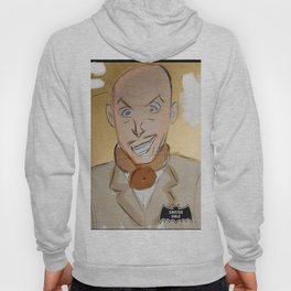 Vincent Price as EggHead Hoody