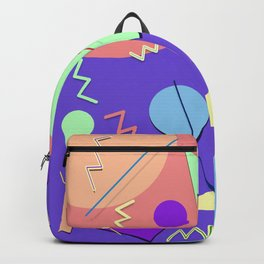 Memphis #7 Backpack