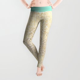 Inca Sun Leggings