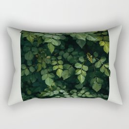 Growth Rectangular Pillow