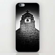 The Mission iPhone & iPod Skin