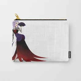 The Witch of the Waste Carry-All Pouch