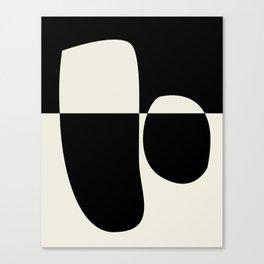 // Reverse 02 Canvas Print