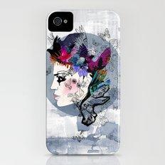 Estrella Slim Case iPhone (4, 4s)