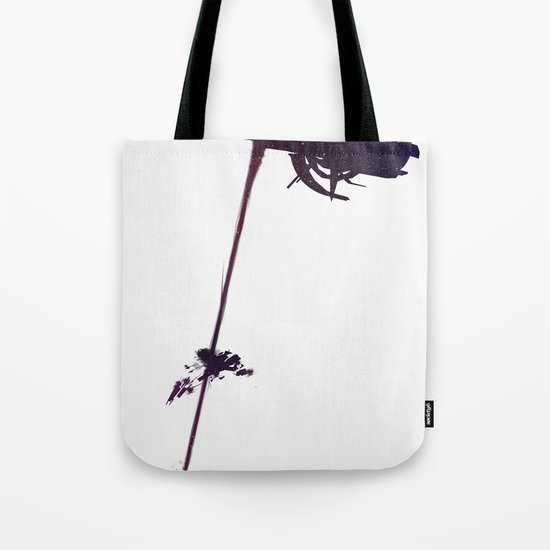 Mass Effect 2 (w/quote) Tote Bag