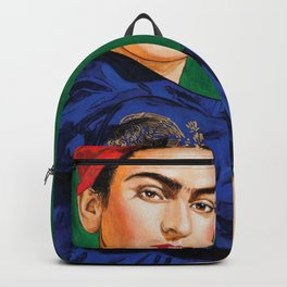 Frida Strong Backpack