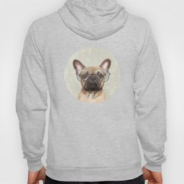 Mr French Bulldog Hoody