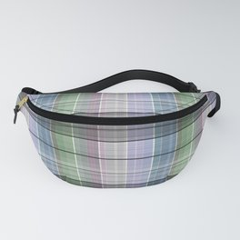 Pattern the cage 2 . Fanny Pack