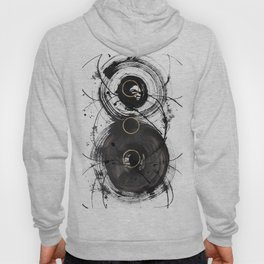 The third eye Hoody