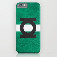 Color Greens Slim Case iPhone 6s