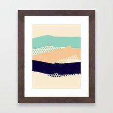 Offing — Matthew Korbel-Bowers Framed Art Print