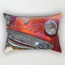 My Dream Car ! Rectangular Pillow