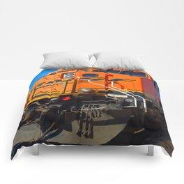 Power! Comforters