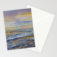 Shores of Heaven Stationery Cards