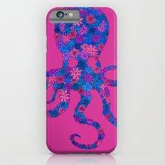 Octo Bloom Slim Case iPhone 6s