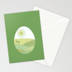 Easter Tale Stationery Cards