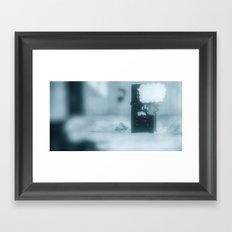 Astigmatismo #3 Framed Art Print