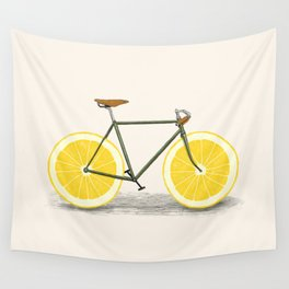 Zest Wall Tapestry