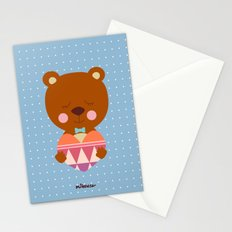 my sweet heart Stationery Cards