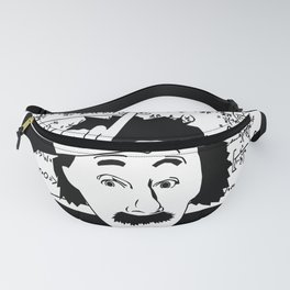 You just don't get it - humor Fanny Pack