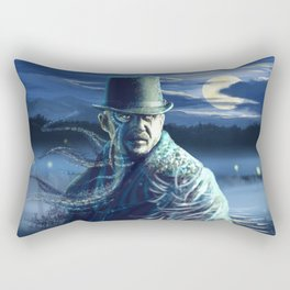 Voodoo tales Rectangular Pillow