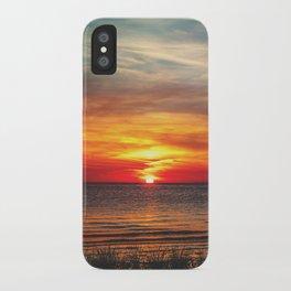 Sinking iPhone Case