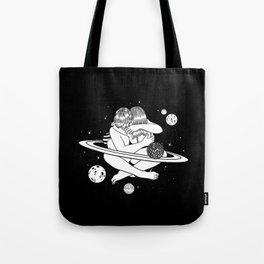 Fantastic Planet Tote Bag
