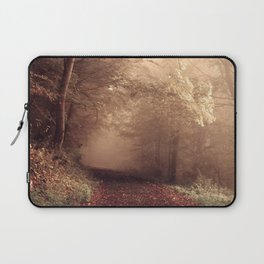 Forest path 2 Laptop Sleeve