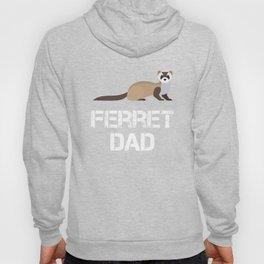 Ferret Dad Hoody