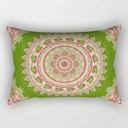 Spirit of the Frog Rectangular Pillow