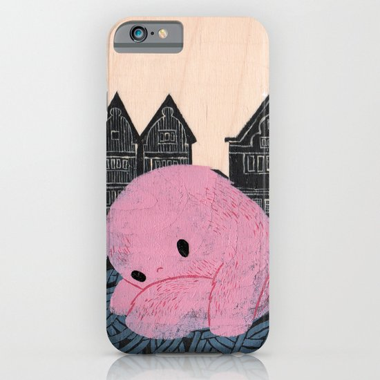 In Bruges II iPhone & iPod Case