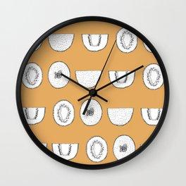 kiwiprint Wall Clock