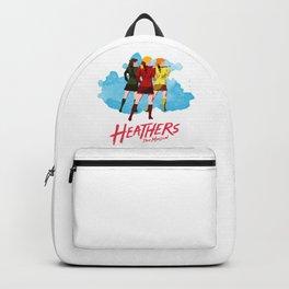 Heathers Minimalist Backpack