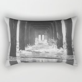 Portal Rectangular Pillow