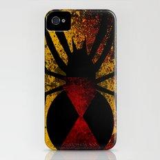 Avengers - Black Widow Slim Case iPhone (4, 4s)