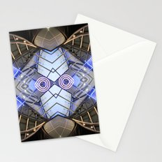 ECA 0215 (Symmetry Series) Stationery Cards