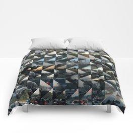 Commuter Quilt Comforters