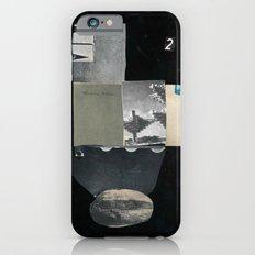 DOMUS Slim Case iPhone 6s