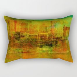 Nueva York Rectangular Pillow