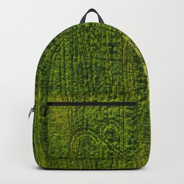 Lost Patterns Backpack