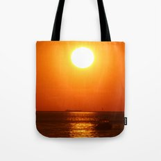 Summer Everlasting Tote Bag