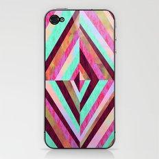 PATTERN {Diamond 001} iPhone & iPod Skin