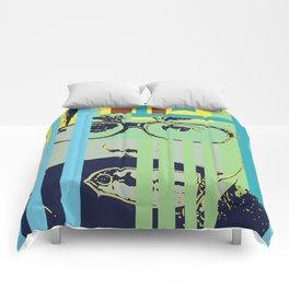 Bar growth 2 Comforters