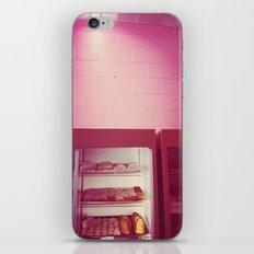 Panaderia iPhone & iPod Skin