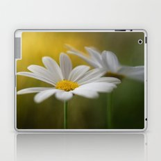 Daisy duet Laptop & iPad Skin