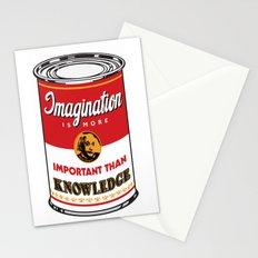 SOUPer Saying Stationery Cards
