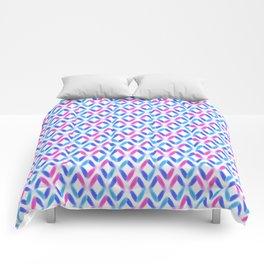 Pattern 35 (colourway 2) Comforters